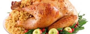 Thanksgiving at Fritzl's