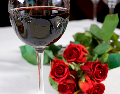 Valentine's Day at Fritzl's Restaurant and Pub